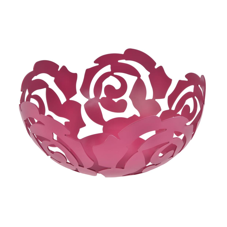 corbeille fruits la rosa d 39 alessi au printemps. Black Bedroom Furniture Sets. Home Design Ideas