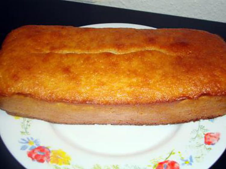 Recette De Gâteau Au Yaourt Moelleux Et Facile
