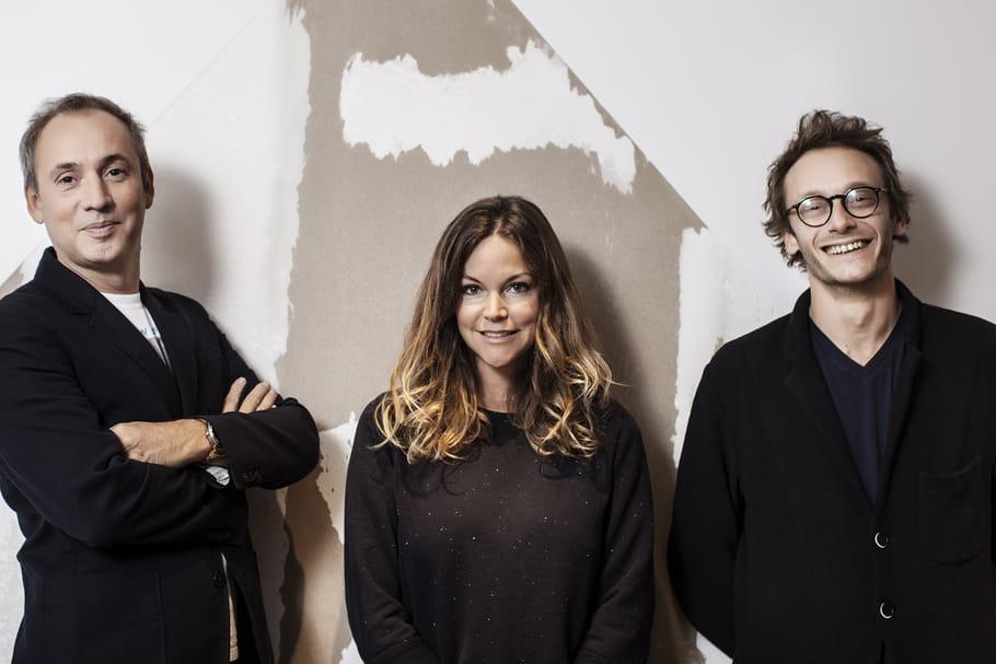 KissKissBankBank ouvre sa Maison du Crowdfunding