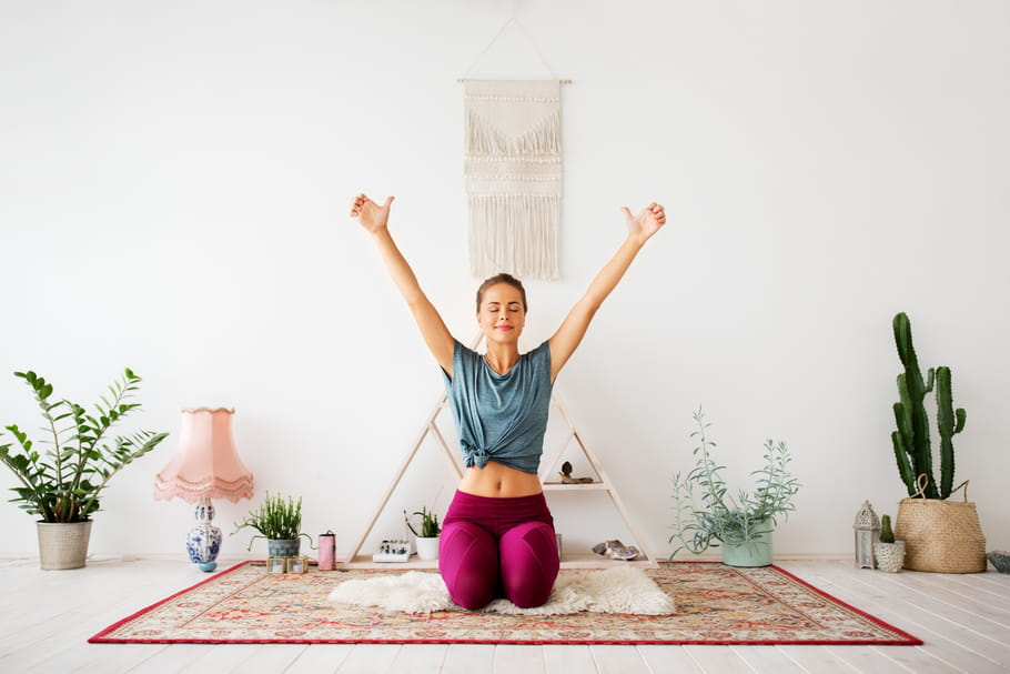 Kundalini Yoga: focus sur cette technique de yoga puissante