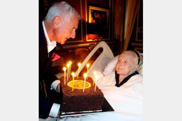 Joyeux 95è anniversaire!