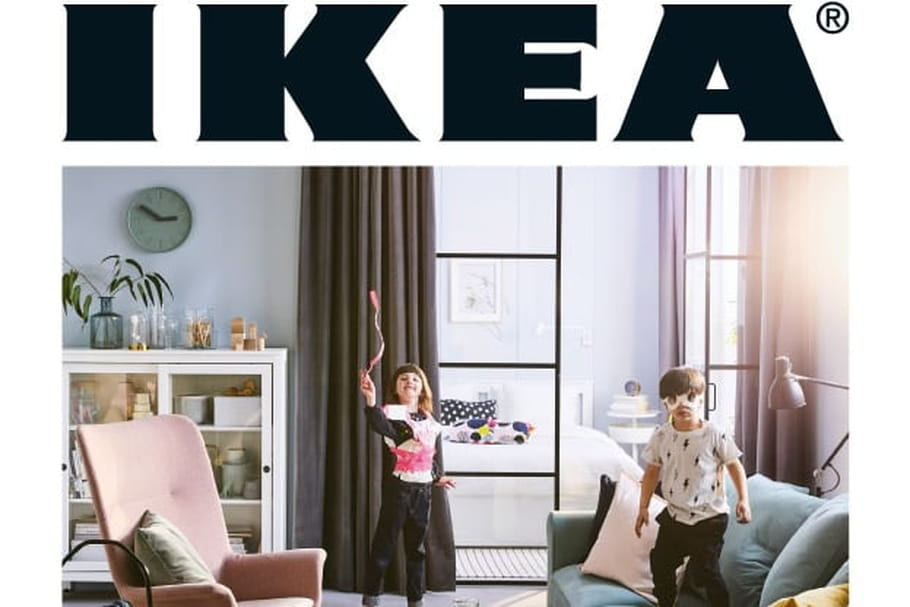 catalogue ikea 2019 deux pour le prix d 39 un. Black Bedroom Furniture Sets. Home Design Ideas