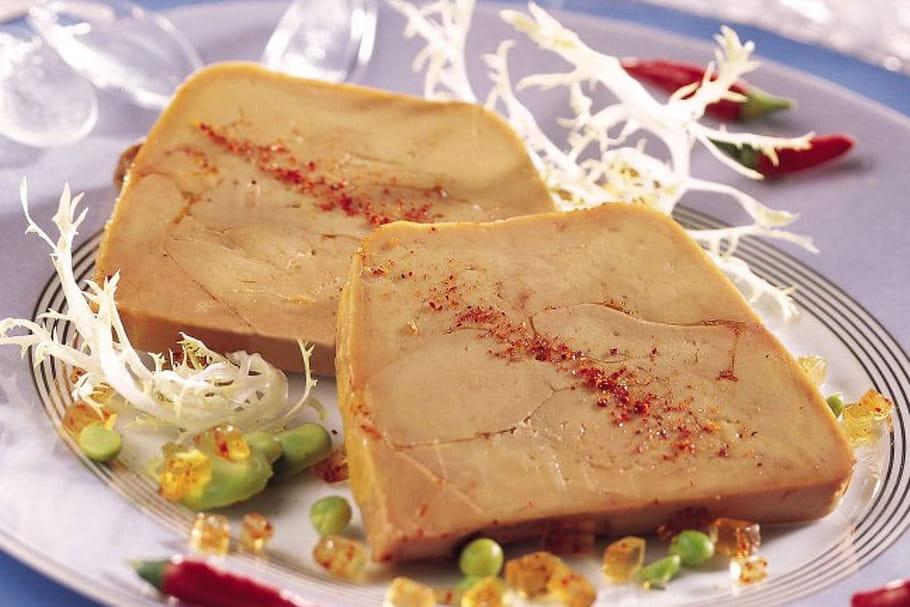 Comment réussir la cuisson du foie gras en terrine?