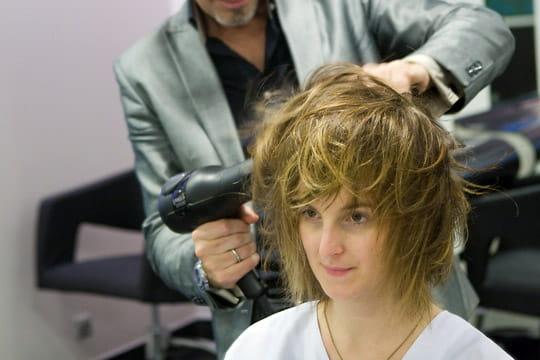 Le coiffage