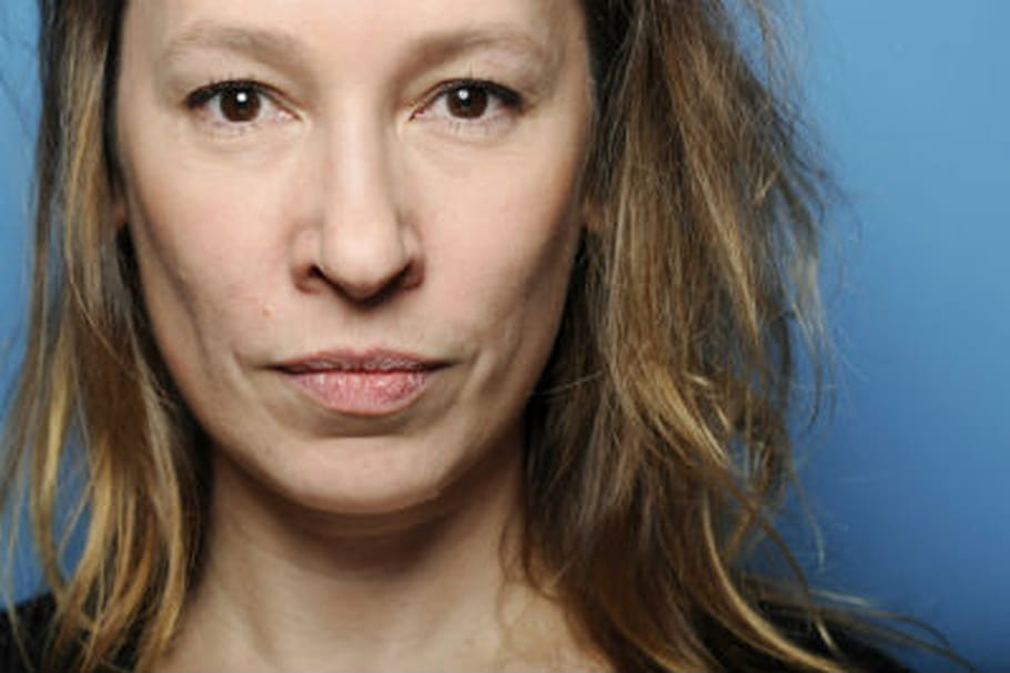"""Emmanuelle Bercot : """"ELLE S'EN VA donne de l'espoir aux femmes"""""""