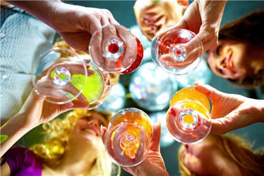 Alcool: direz-vous non au verre de trop?