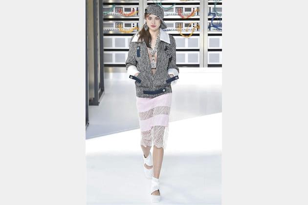 Chanel - passage 64