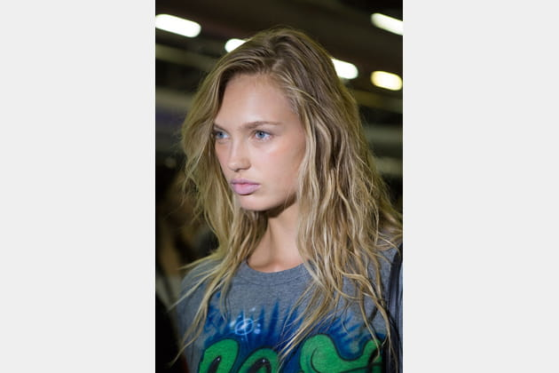 Alexander Wang (Backstage) - photo 9