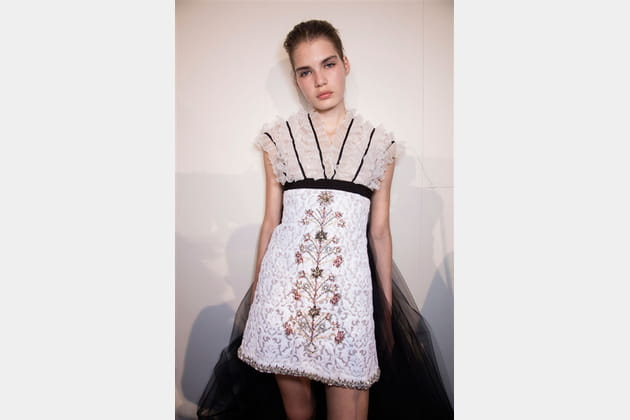 Giambattista Valli (Backstage) - photo 19
