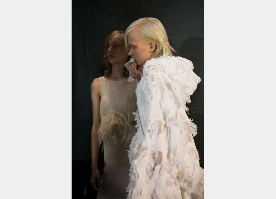 Masha Ma (Backstage) - photo 14