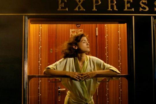 Audrey Tautou, égérie de Chanel n°5
