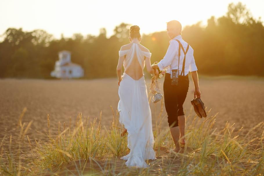 Combien les Français dépensent-ils pour leur mariage?