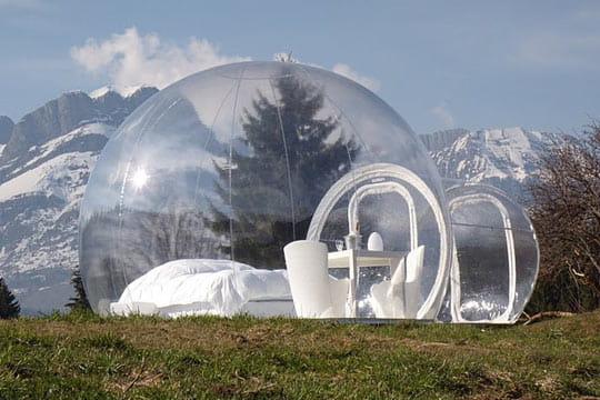 Gamme CristalBubble