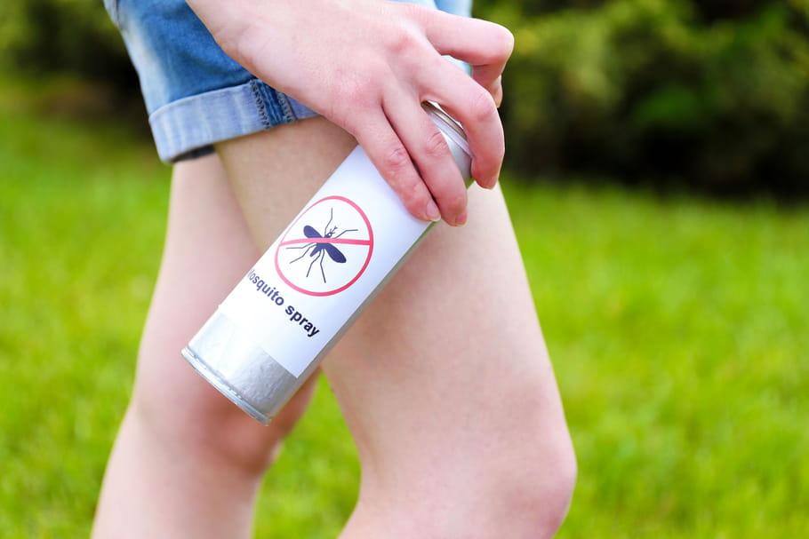 Comment bien se protéger des moustiques ?