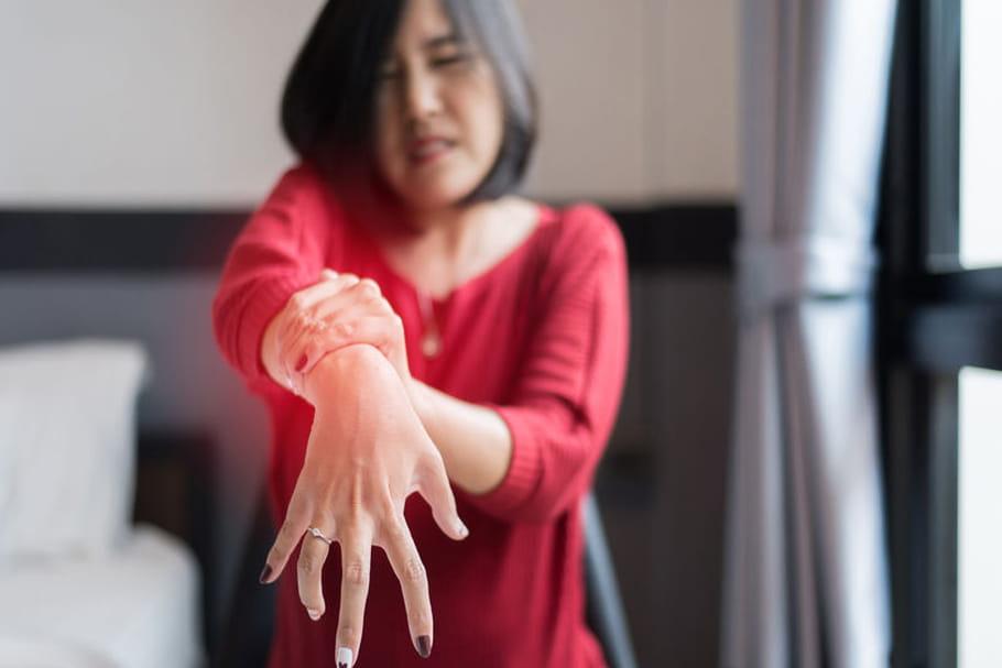 Parésie (bras, jambe): définition, causes, que faire?