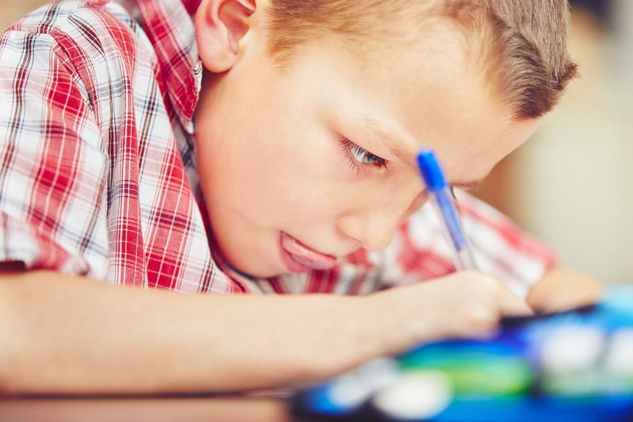 Comment l'aider à faire ses devoirs?