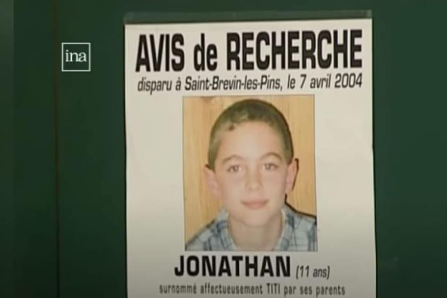 """Meurtre du petit Jonathan: """"l'homme en noir"""" mis en examen"""