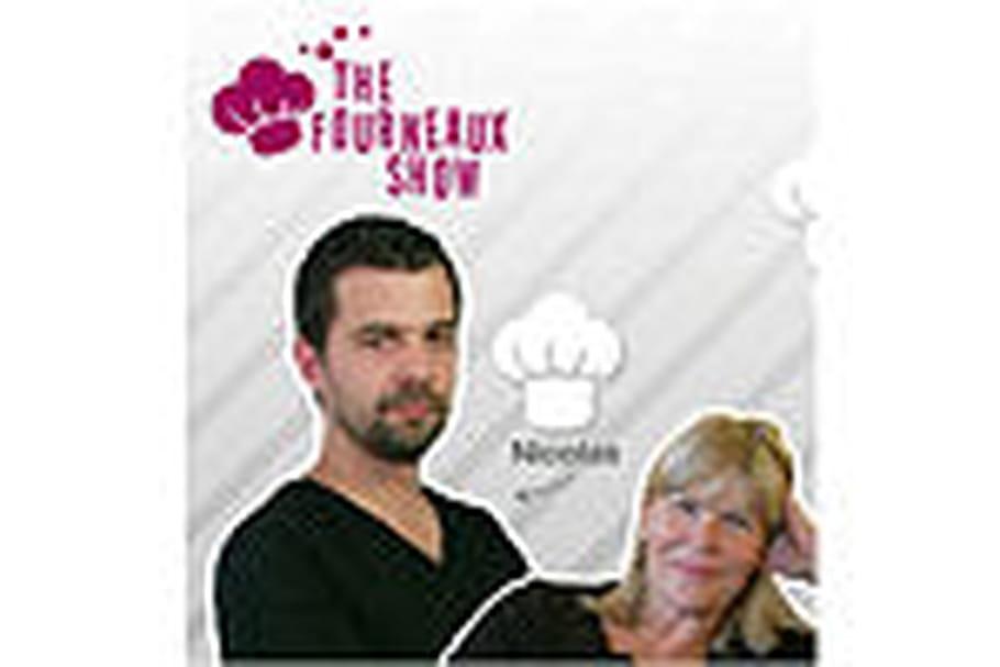 The Fourneaux Show : dans les cuisines de Ghislaine Arabian