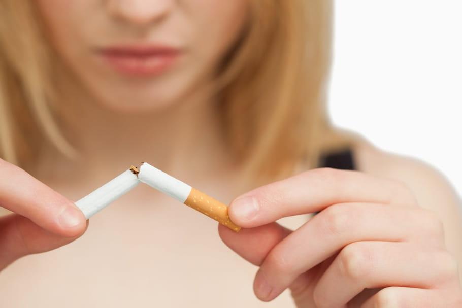 Ce qu'il ne faut pas dire à quelqu'un qui essaye d'arrêter de fumer