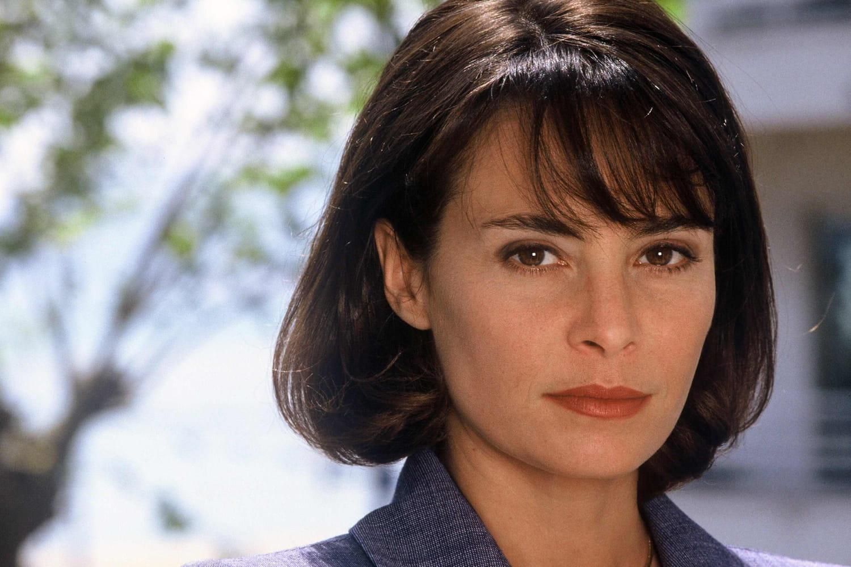 Nathalie Roussel a 65ans: que devient l'actrice?