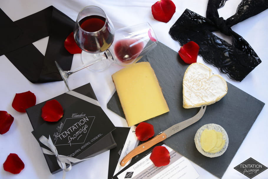 Saint-Valentin 2017: nos idées de cadeaux food décalés