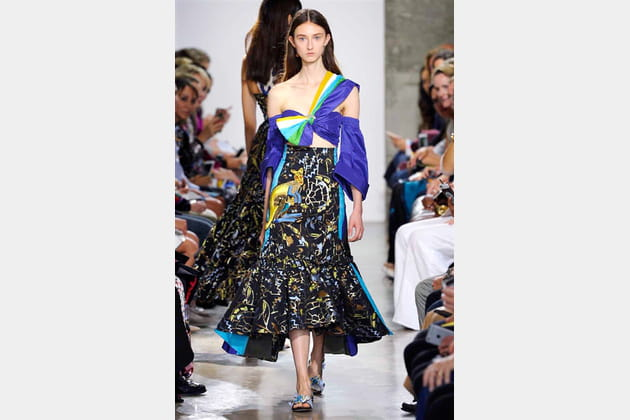Peter Pilotto - passage 28
