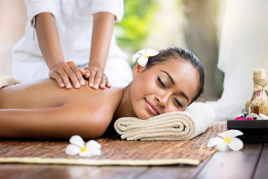 Le Taurumi, le massage polynésien bien-être pour s'évader