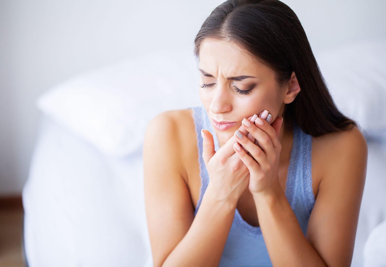 Granulome dentaire: symptôme, douleur, complication, traitement