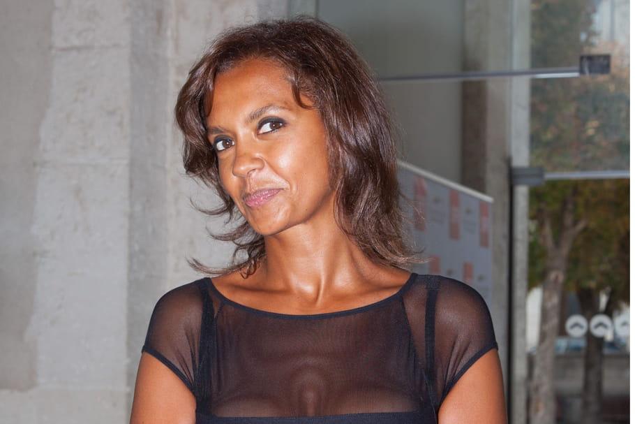 Karine Le Marchandparle de sa rupture: ce qui à détruit son couple