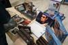 Nouvel album posthume de Johnny Hallyday: ce que les fans en pensent