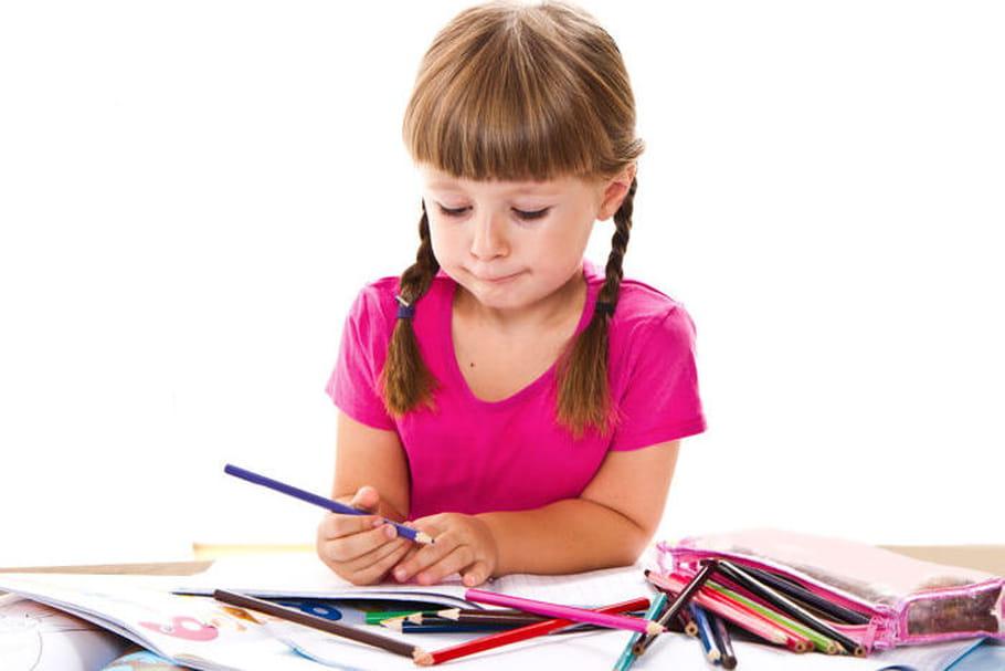 Entrée au CP : 5 conseils pour l'aider à s'organiser