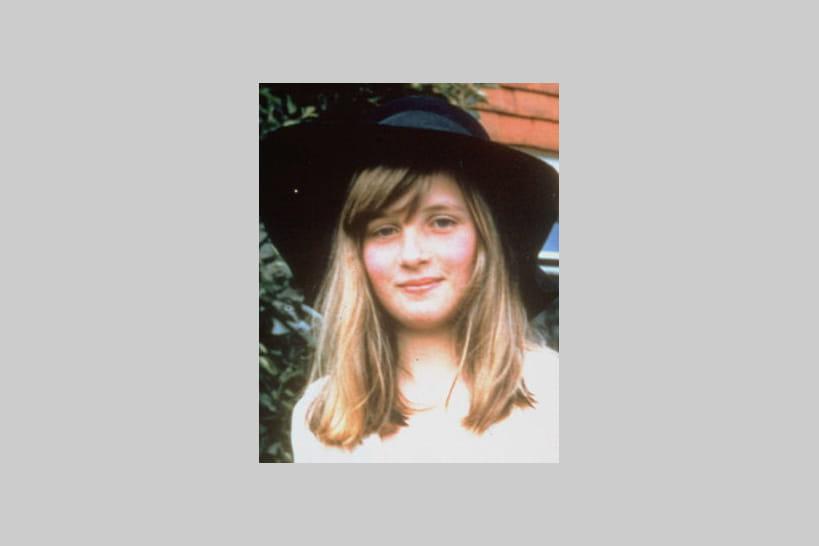 Les coiffures de Lady Diana