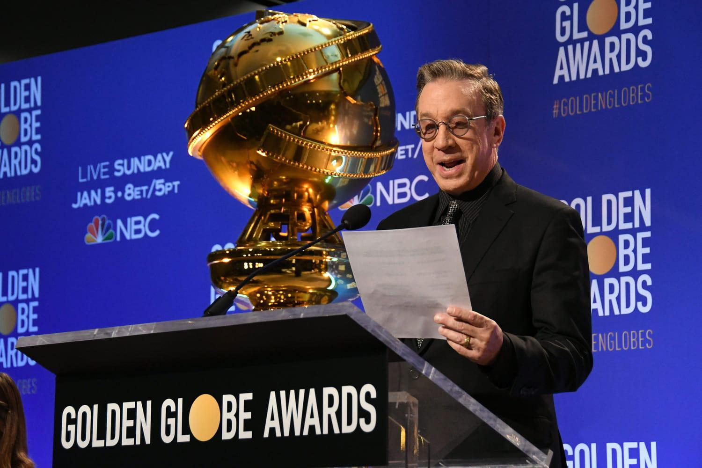 Les femmes, oubliées des Golden Globes 2020?