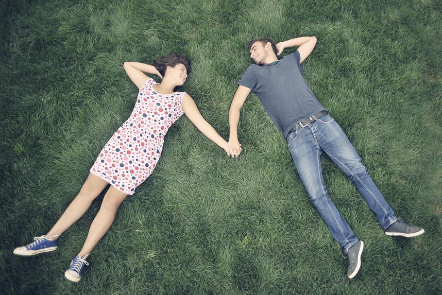 """Perrine, 28ans, en couple avec le meilleur ami de son ex: """"J'ai ramé"""""""