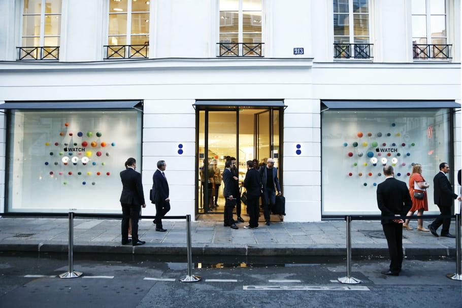 Comment le concept-store colette a changé la mode
