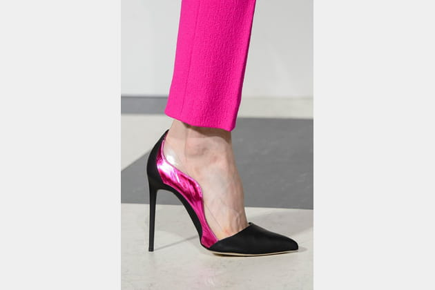 Oscar De La Renta (Close Up) - photo 21