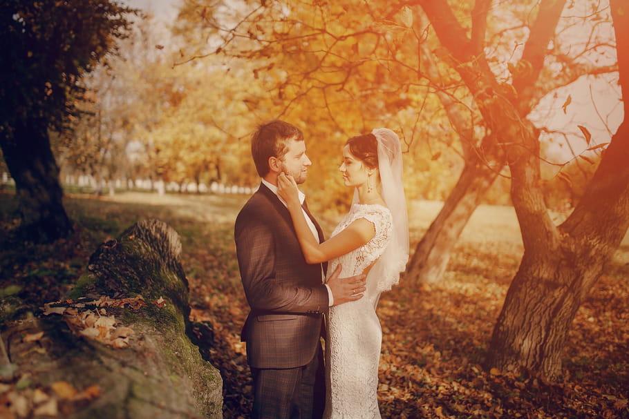 Se marier en automne, et si on osait?