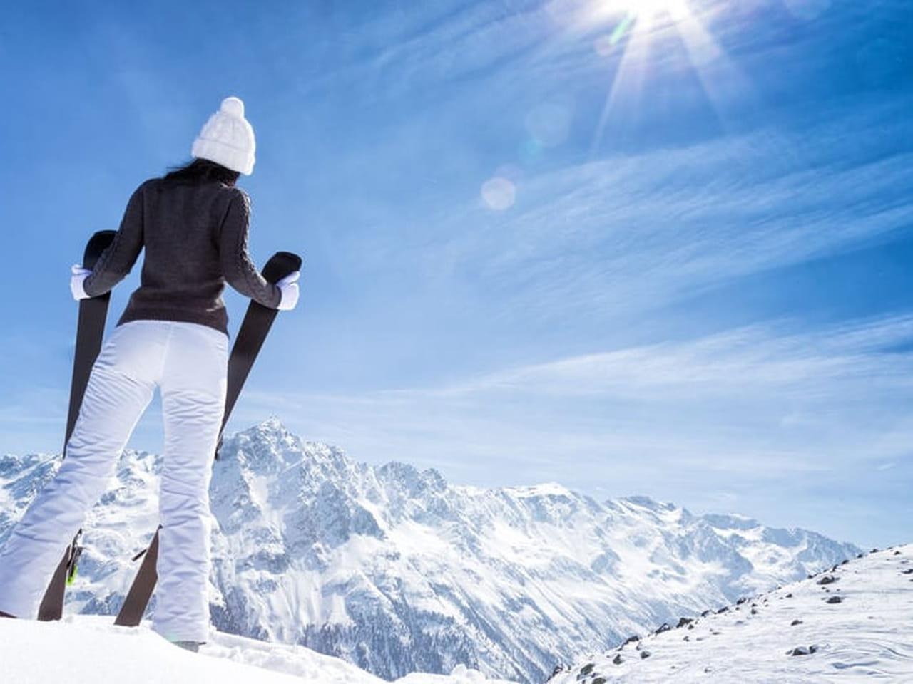 e0b889add2b5f Comment s'habiller au ski ?