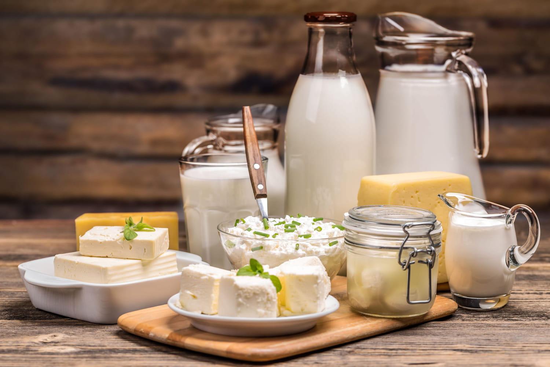 Tout sur les fromages et produits laitiers: les choisir, les conserver, les cuisiner...
