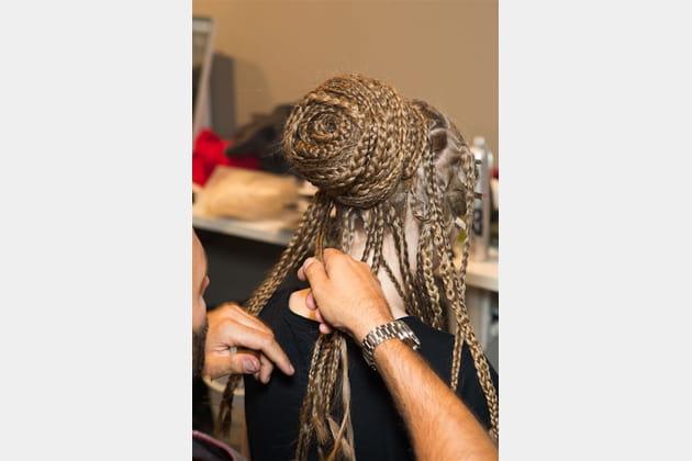 Gucci (Backstage) - photo 20