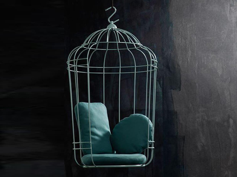 fauteuil suspendu ontwerpduo. Black Bedroom Furniture Sets. Home Design Ideas