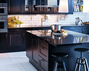 Beautiful Cucina Ikea Faktum Images - Design & Ideas 2017 - candp.us