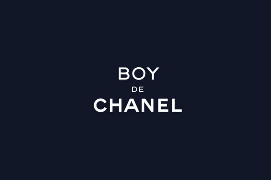 Chanel lance la première ligne de maquillage pour Homme