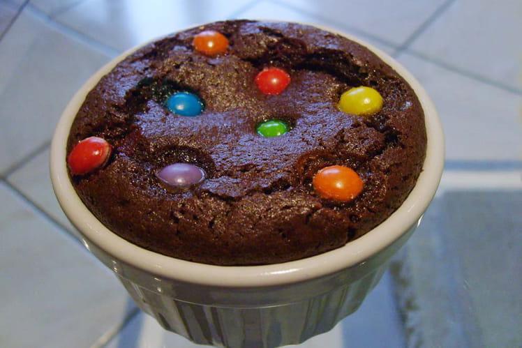 Petits fondants au chocolat super faciles