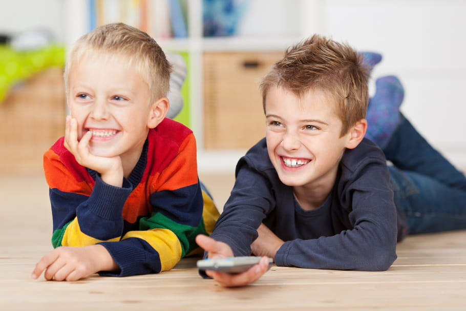 La pub, supprimée des programmes TV pour enfants dès 2018