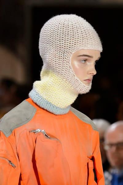 Calvin Klein (Close Up) - Automne-Hiver 2018-2019