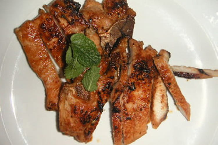 Côtes de porc : la meilleure recette