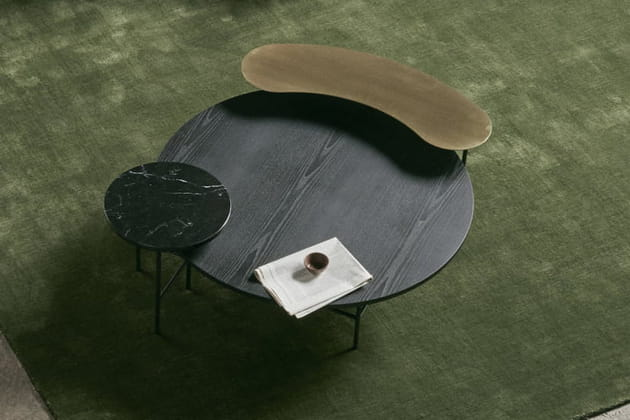 Table basse &Tradition