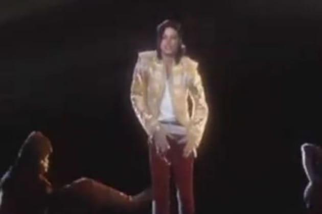 Mort Michael Jackson ressuscité