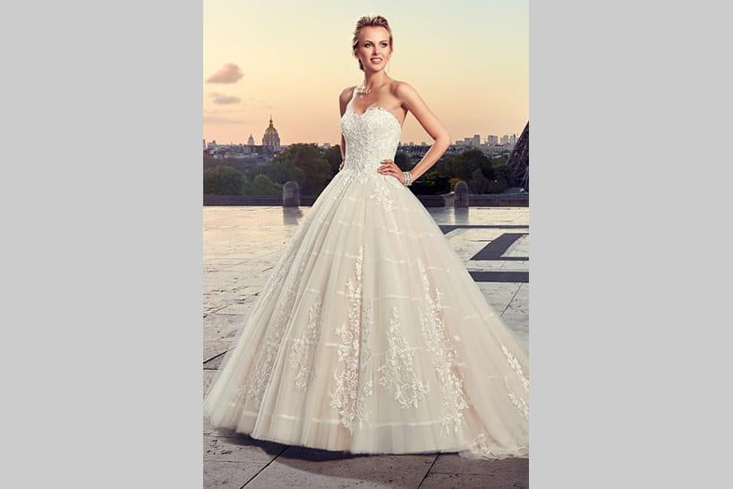Robes De Mariee Princesse Notre Selection Pour Briller